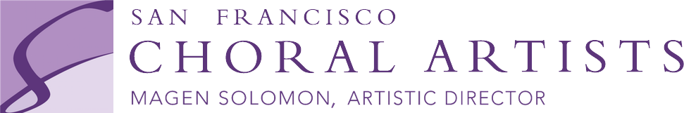 SF Choral Artists