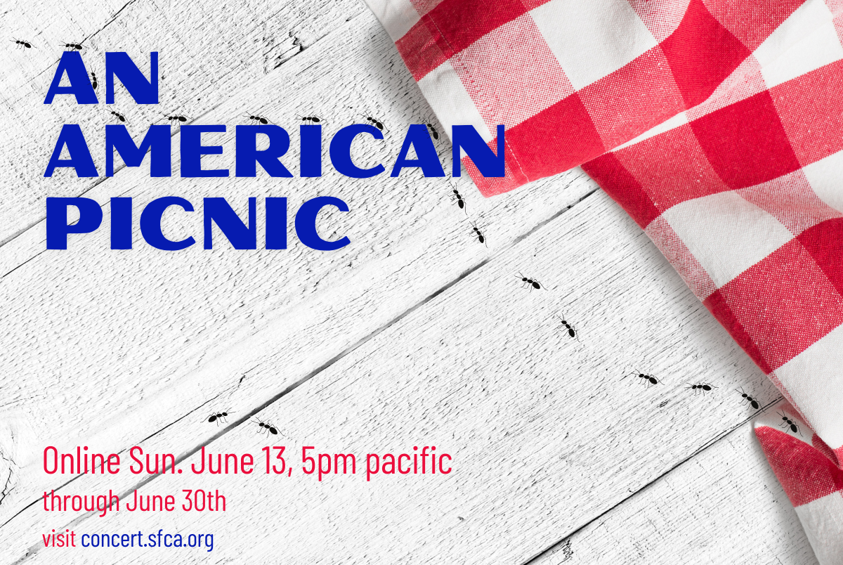 SF Choral Artists - An American Picnic